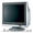 Монитор LG EZ FLATRON T730BH Б/у #983567