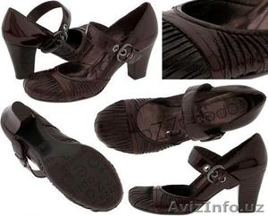Туфли ApepaZZa, RVSP, США, новые. - Изображение #1, Объявление #2741