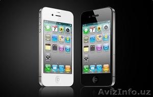 Iphone 4G @ 280 €, 3GS @ 200 €, IPAD, Samsung таблетки 4 продажи. - Изображение #1, Объявление #133341