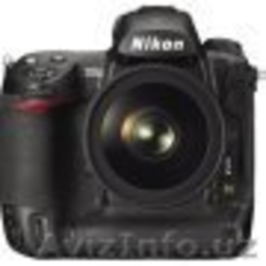 Nikon D3X Digital SLR Camera (Body Only) ... 1300 USD - Изображение #1, Объявление #262265