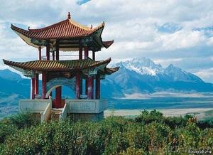 Чарующий отдых в Китае для всех. - Изображение #1, Объявление #295266