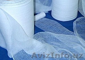 текстиль. спецодежда .ткани марля - Изображение #6, Объявление #667507