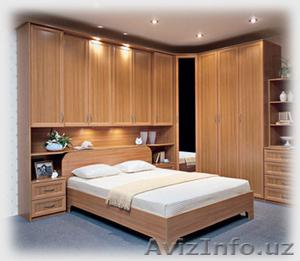 Уютные спальни на заказ!!! - Изображение #1, Объявление #738718