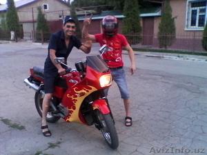 мотоцикл Ява 350 12v. - Изображение #2, Объявление #1027943