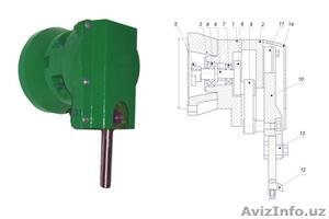 Долбёжная головка ГД-1, для фрез станков - Изображение #1, Объявление #1182438