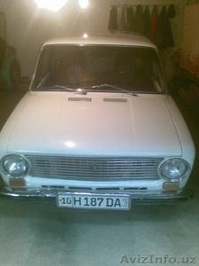 Автомобил 21011 - Изображение #1, Объявление #1369799