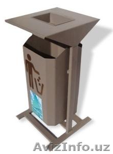 Урны уличные для мусора - Изображение #1, Объявление #1556468