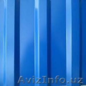 Профнастил в Алмалик  - Изображение #4, Объявление #1318269