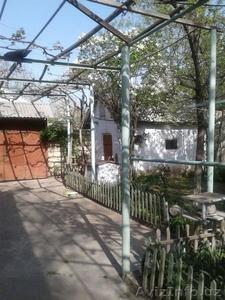 Частный дом на продажу на Телеграфе 6,5 соток участок - Изображение #2, Объявление #1615770
