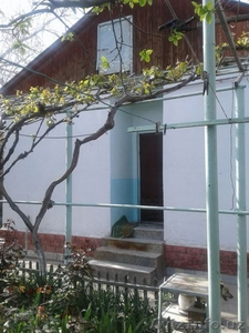 Частный дом на продажу на Телеграфе 6,5 соток участок - Изображение #1, Объявление #1615770