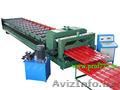 Поставка профилегибочного оборудования из Китая